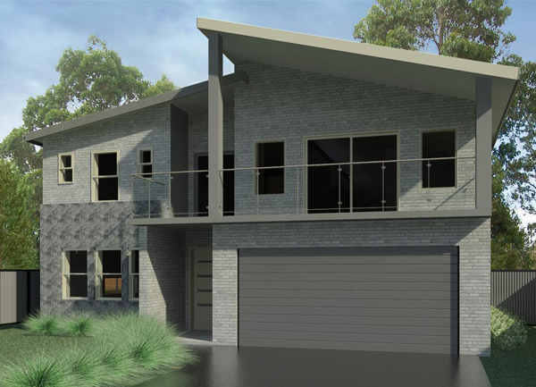 St Andrews House Plan
