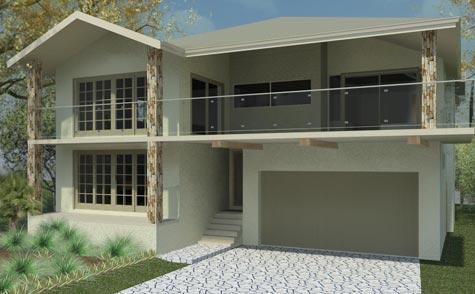 Elanora House Plan