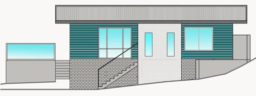 Bulawarra House Plan