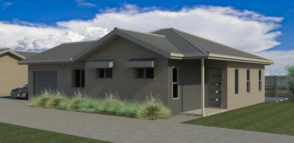 Dubbo House Plan
