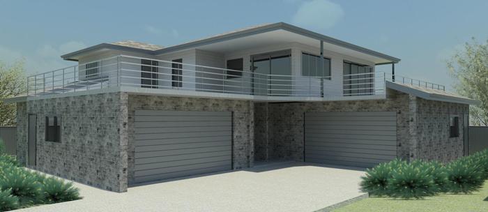 Lachlan House Plan