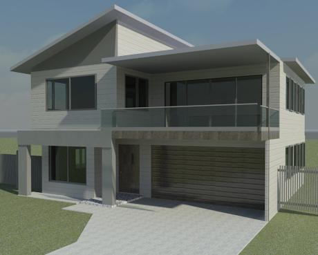 The Erica House Plan