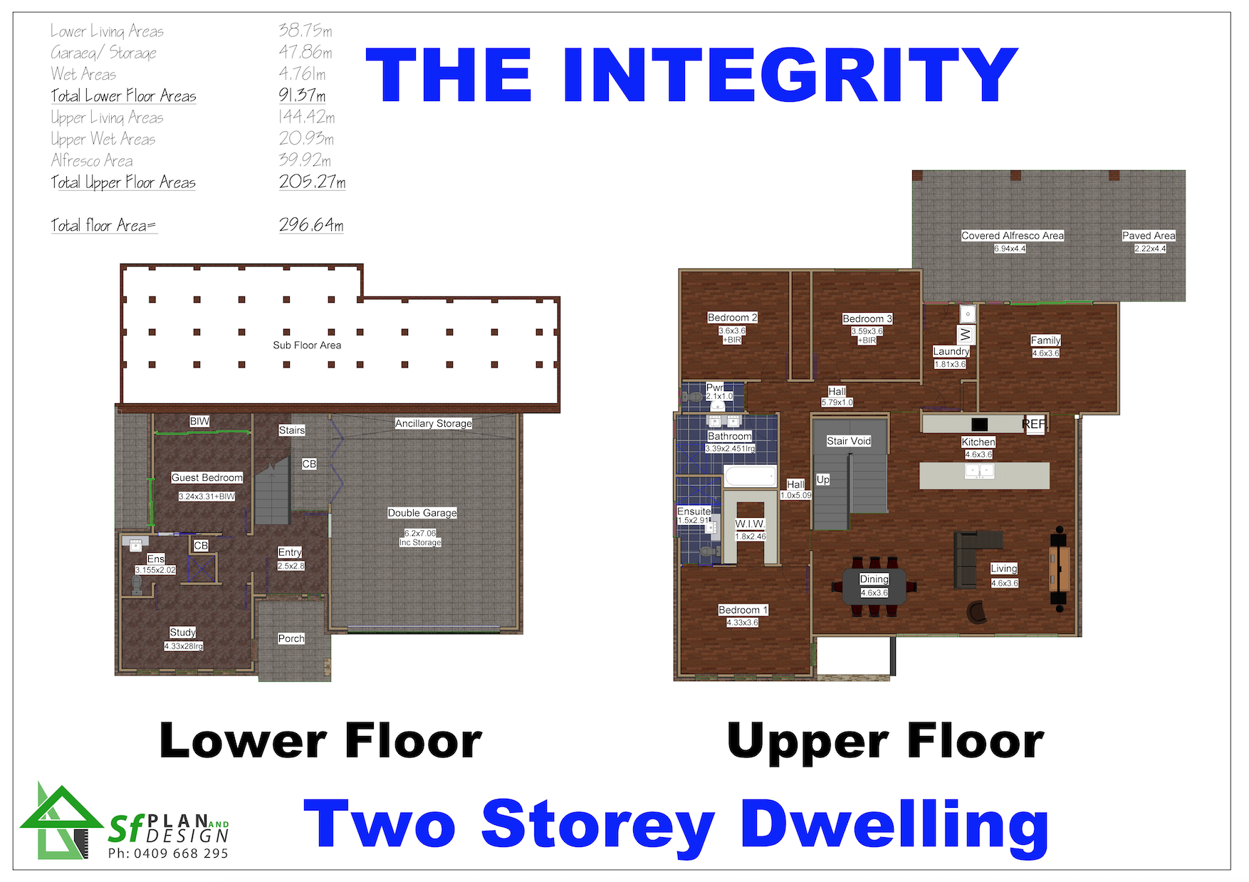 Homes Of Integrity Floor Plans: Our Home Design